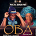 Download Music: F4C - Oba ft Gina Pat (Prod.Teekay) || @f4ceee @ginapatmusic