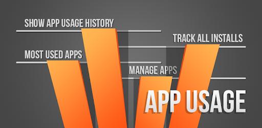 تحميل تطبيق App Usage – Manage/Track Usage v4.93 (Pro) Apk