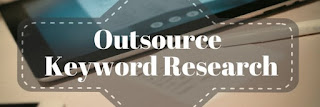 Outsource Keyword Research