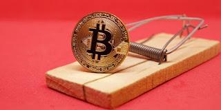 Pengakuan Co Founder Bitcoin Bahwa Ia Telah Jual Semua Bitcoin Miliknya