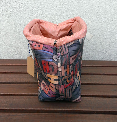Neceser Boquilla Box Bag
