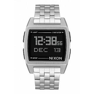 NIXON BASE BLACK A1107000