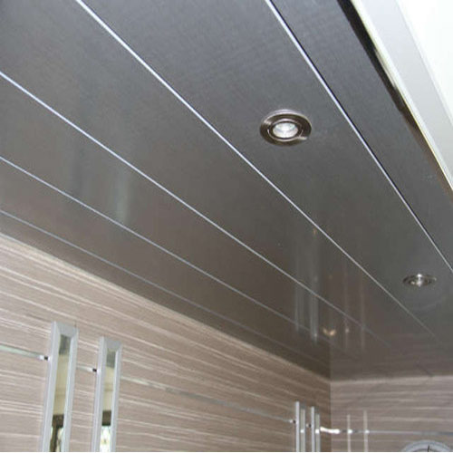 Pvc Ceilings Panels Wall Decor