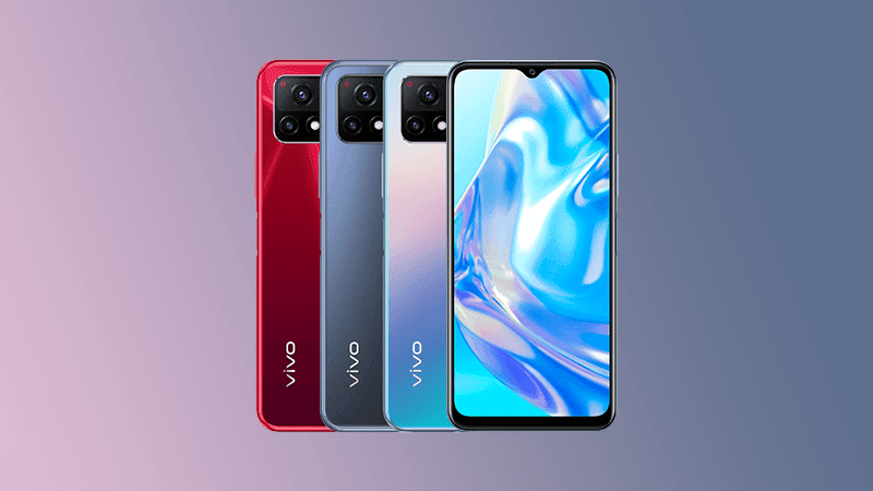vivo announces Y31s budget phone—the first with Snapdragon 480 5G entry-level chip!