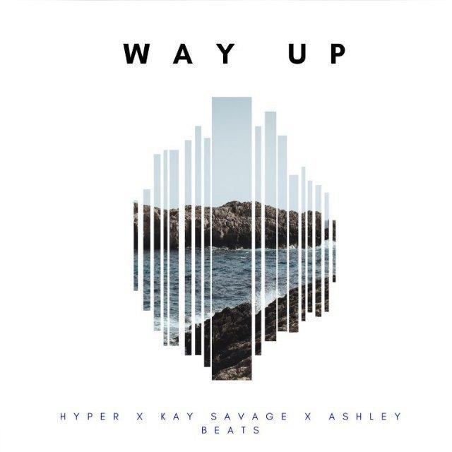 MUSIC: Hyper Ft.  Kay Savage x Ashley Beat