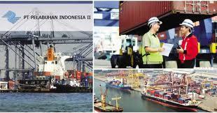 Rekrutmen Pelabuhan Indonesia II Oktober 2012 untuk Posisi Front Desk & Customer Service Tingkat SLTA