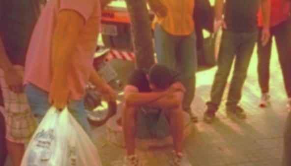 Moradores detém ladrão que roubava uma jovem no bairro Alto do Alencar em Juazeiro (BA) - Portal Spy Noticias Juazeiro