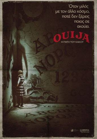 Ouija: Origin of Evil (2016) ταινιες online seires oipeirates greek subs