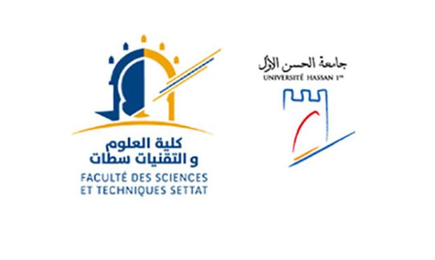 Masters Sciences et Techniques de la FST Settat 2019-2020