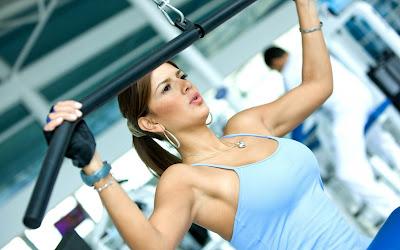 Hít thở đúng cách để tập thể hình tăng cân hiệu quả