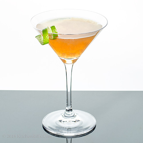 The Derby Cocktail
