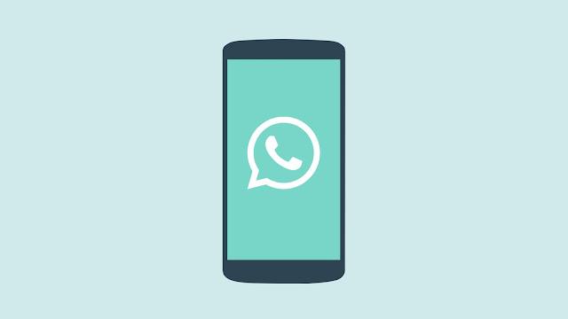 whatsapp in phone