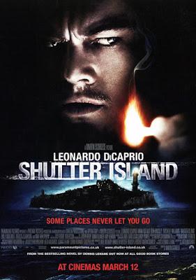 Póster Película Shutter Island