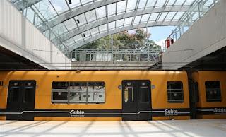 Se suspendió el paro en la Línea C que estaba anunciado para hoy - 01/03/2017