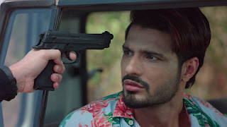 Download Poison (2020) Season 2 Hindi Web Series 720p WBE-DL || MoviesBaba 3