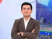Shubhankar Mishra (@theshubhankar)  Anchor Biography, Age, Birthday, Address etc