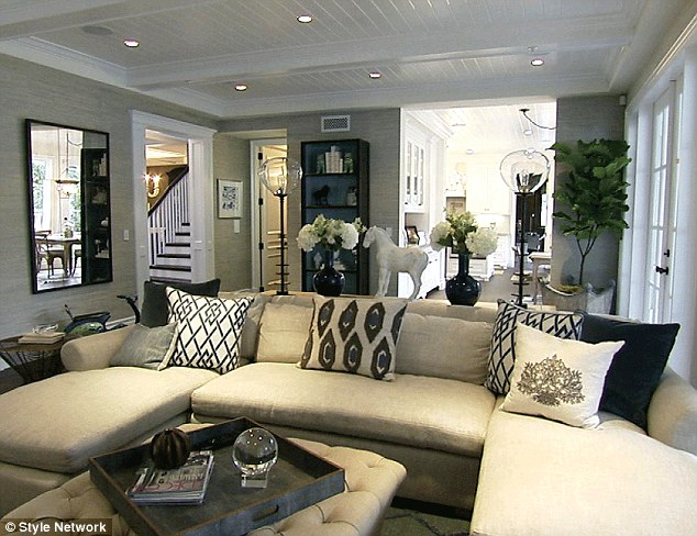 Coco Pearl Giuliana Amp Bill Rancic S New La Home