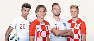 Англия – Хорватия прямая трансляция 18/11 в 17:00 по МСК