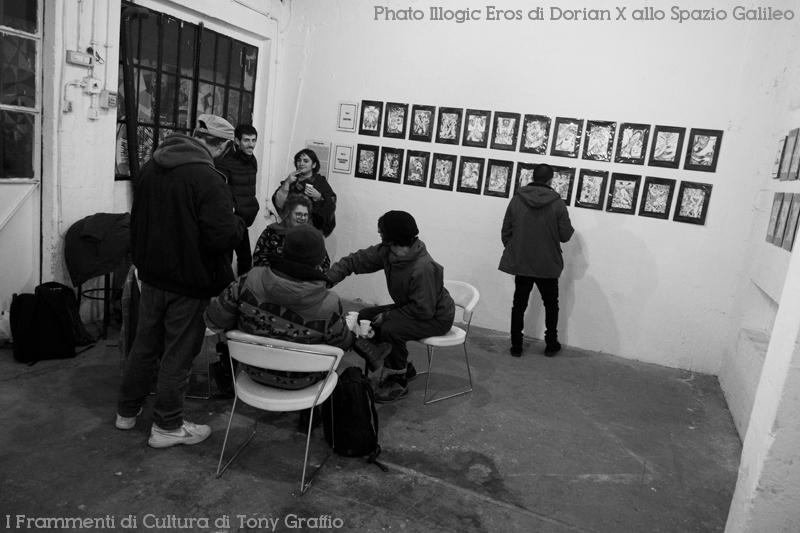 Spazio Galileo 23/11/2017