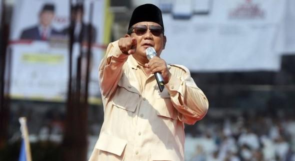 PAN Sarankan Prabowo Segera Temui Partai Koalisi