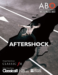 Aftershock: Association of British Orchestra's 2021 conference