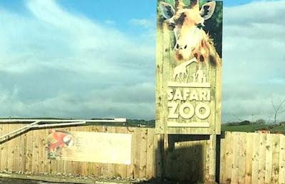 Según la última inspeción, en el zoo South Lakes Safari, de Cumbria, perdió al año el 12% de sus animales entre diciembre de 2013 y septiembre de 2016.