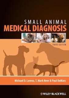 Small Animal Medical Diagnosis 3rd Edition