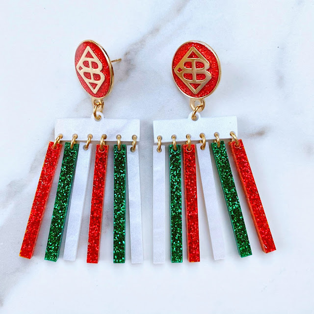 holiday, collection, Christmas, party, accessories, athomewithjemma