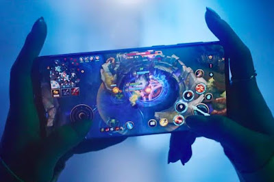 Kabarnya Game League of Legends Bisa Dimainkan Di Versi Mobile