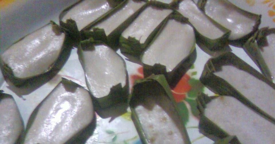Cara Membuat Tetu Kue Perahu Di Sulawesi Barat Jelajah Sulbar Tom S Blog