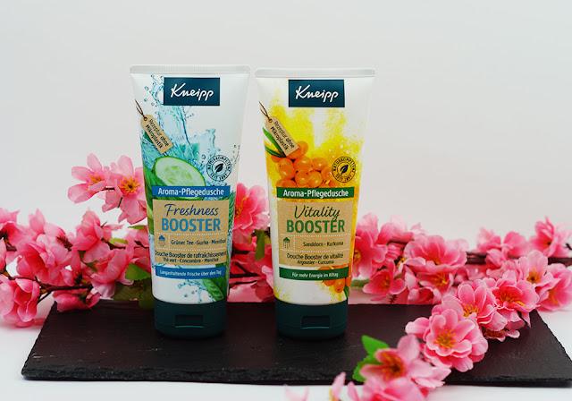 Kneipp Aroma-Pflegeduschen