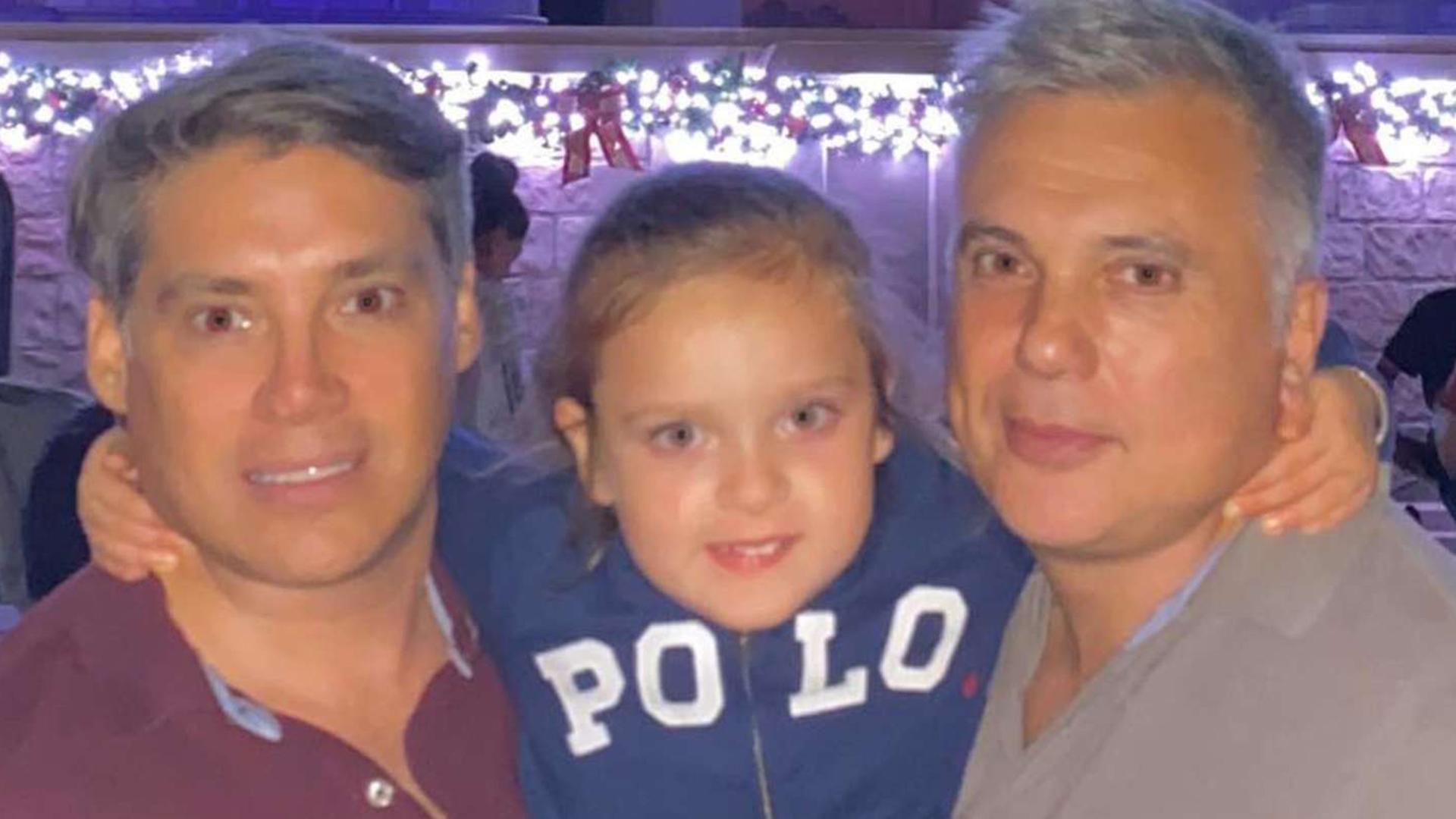 Derrumbe en Miami Andrés Galfrascoli y Fabián Nuñez