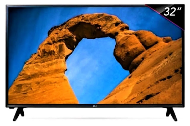Harga TV LED 32 inch