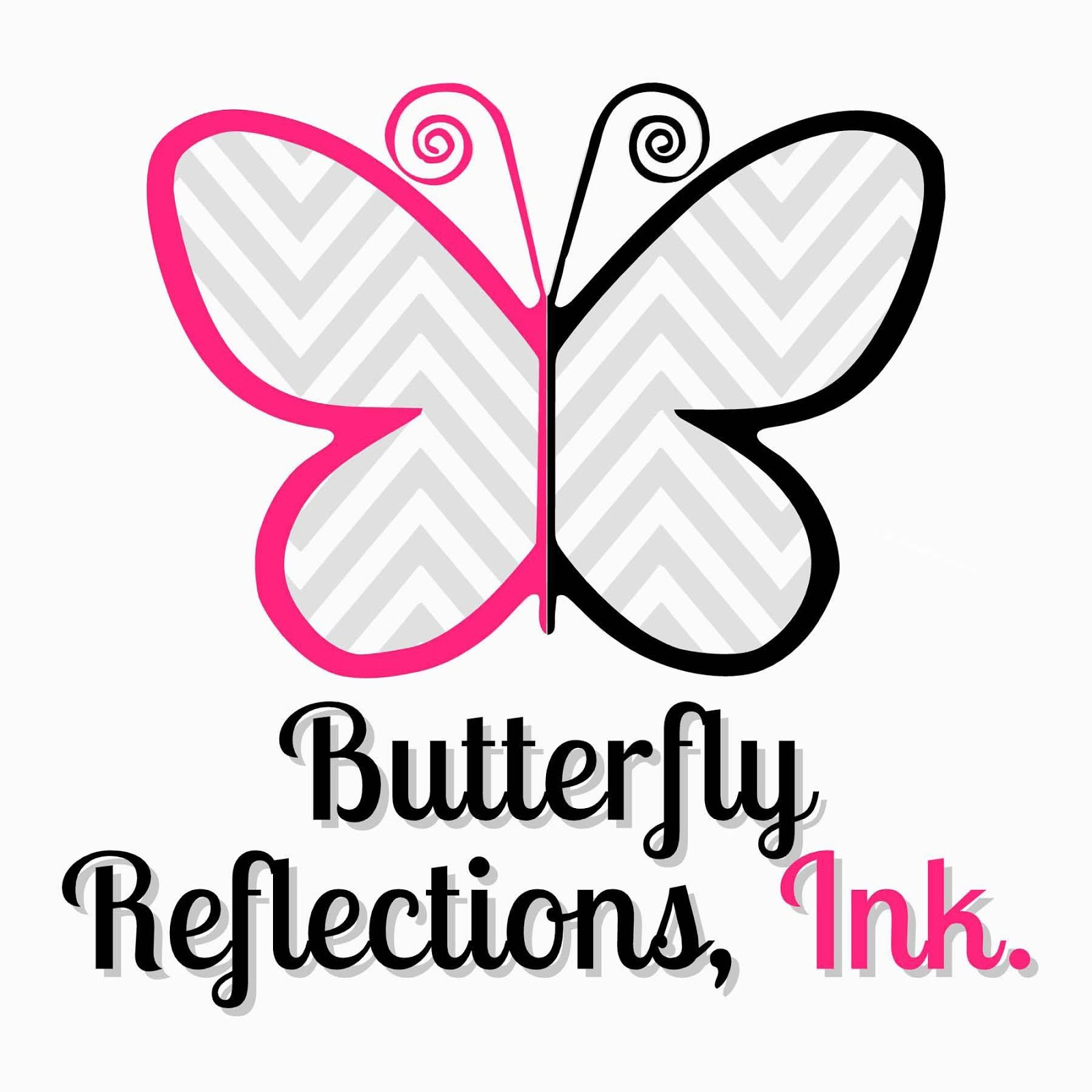 Shop Butterfly Reflections Ink.