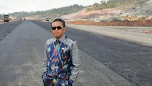Desember, Pesawat Siap Mendarat di Toraja