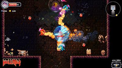 Hellmut The Badass From Hell Game Screenshot 6
