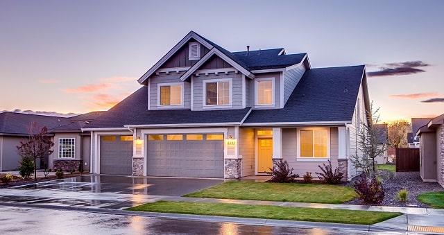real estate market forecast housing sales