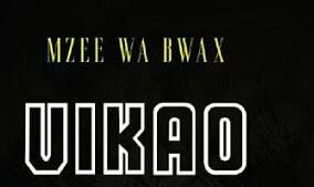 AUDIO | Mzee wa Bwax  _ VIKAO Mp3  | Download
