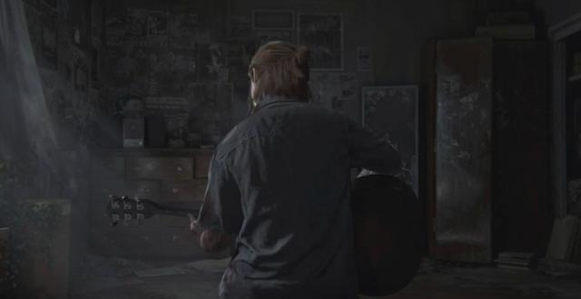 ¡Por fin se ha mostrado The Last of Us 2!, es una realidad