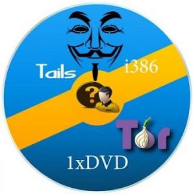 Tails İndir  v3.15 Linux Sistemi + Tor