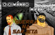 Domínio Mítico - Guerra na Sarjeta #9.