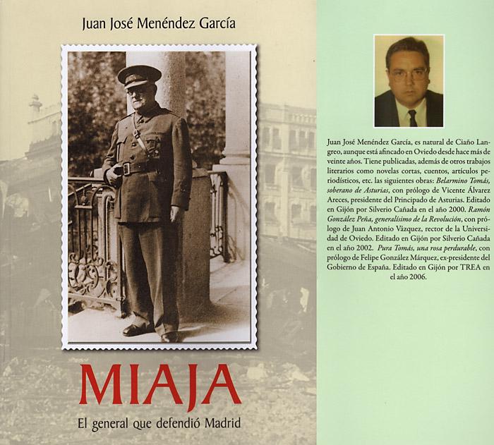 Libro General Miaja