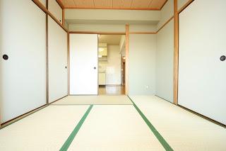 徳島 賃貸 シティ・ハウジング ペット可物件 シティコーポ倖