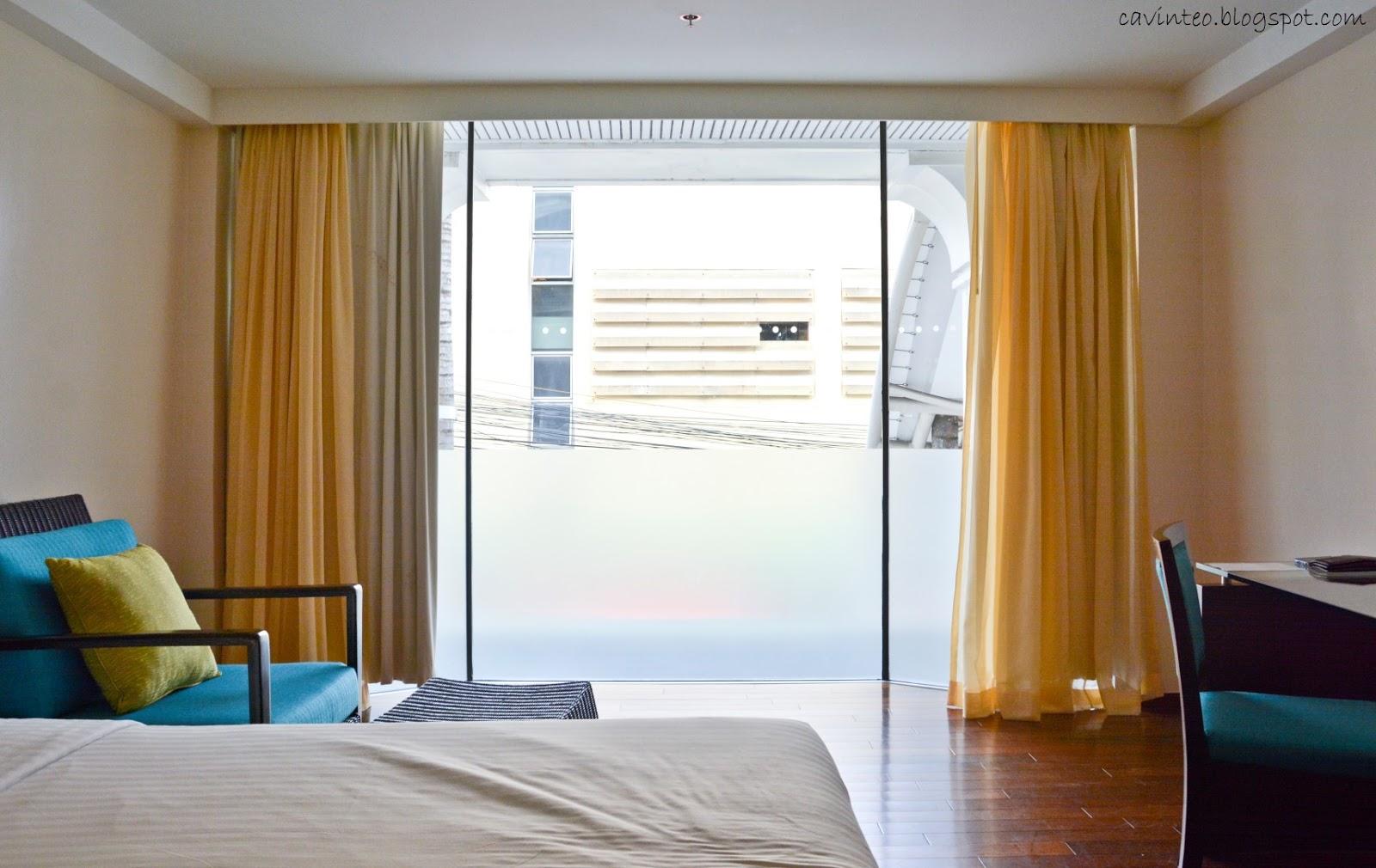 Entree Kibbles: Review of 4-Star Swissotel Resort (Patong Beach ...