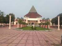 Masjid Annur Pare Kediri