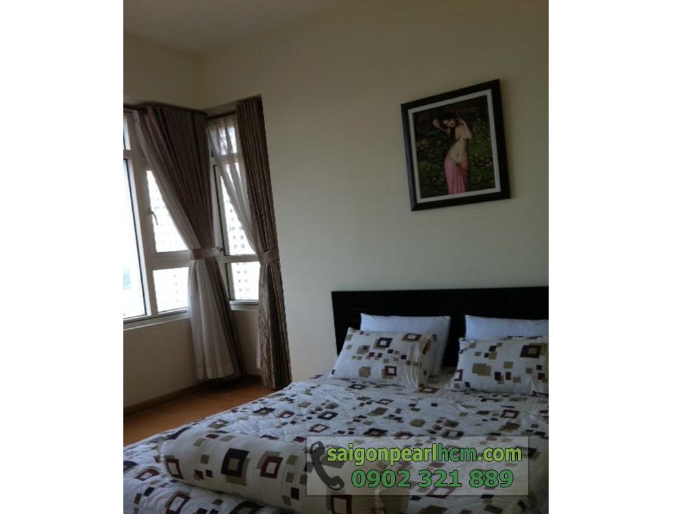 thuê hoặc mua căn hộ Saigon Pearl 2 phòng ngủ 90m2 - hình 7