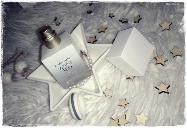 Elizabeth Arden, White Tea, Wild Rose