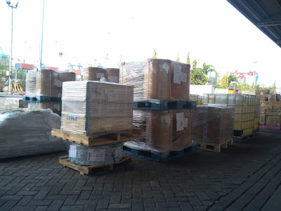 Import undername LCL with complete document procedur jakarta