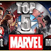 Top 5 Super Heroes Movies From Marvel studio's & Marvel Comics