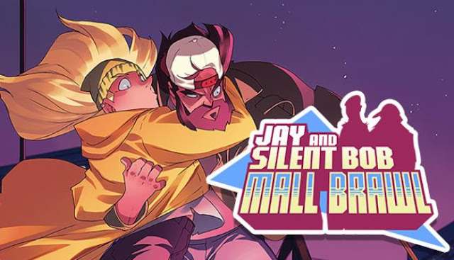 Jay and Silent Bob Mall Brawl Free Download PC Game Cracked in Direct Link and Torrent. Jay and Silent Bob Mall Brawl – Play as Jay and Silent Bob in a retro 8-bit sidescrolling brawler solo or with a friend. Pummel enemies with hard-hitting combos, dash attacks,…